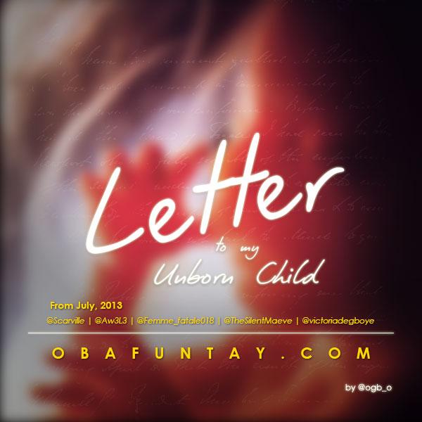 Dorothy's Letter