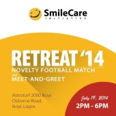 Smile Care Retreat '14